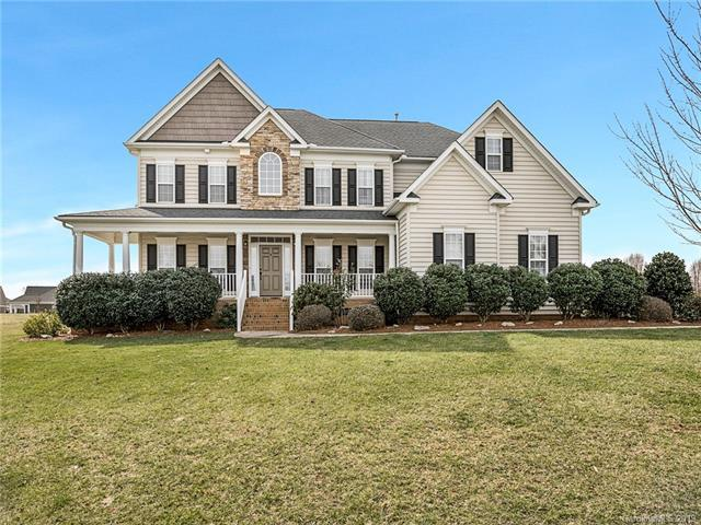 120 Herons Gate Drive, Mooresville, NC 28117 (#3473260) :: Chantel Ray Real Estate