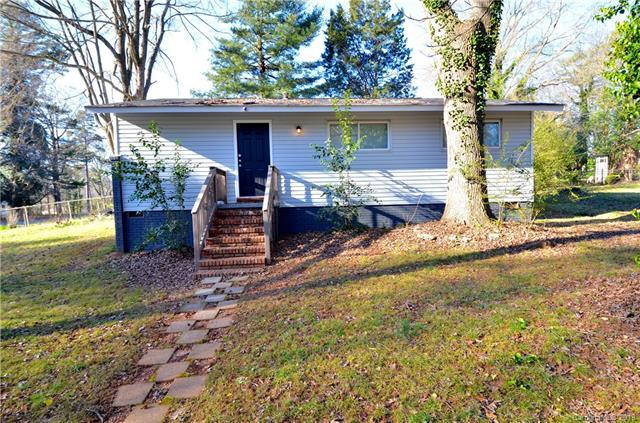 4201 Mckinley Drive, Charlotte, NC 28208 (#3473337) :: Exit Realty Vistas