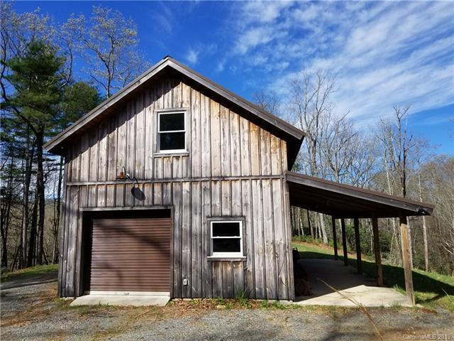 124 Greenbird Trail, Rosman, NC 28772 (#3473341) :: Puffer Properties