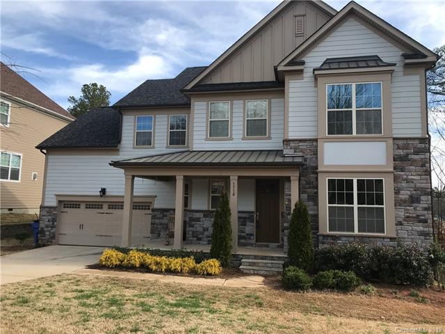1716 Sutter Creek Drive #259, Waxhaw, NC 28173 (#3473425) :: Stephen Cooley Real Estate Group