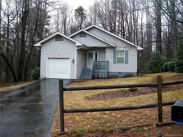 1 Rosemary Trail #98, Flat Rock, NC 28731 (#3473500) :: RE/MAX RESULTS