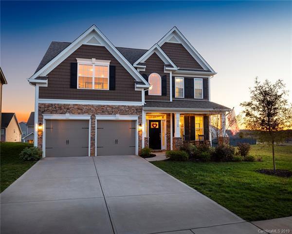 9728 Elgin Moor Road, Charlotte, NC 28278 (#3473537) :: LePage Johnson Realty Group, LLC