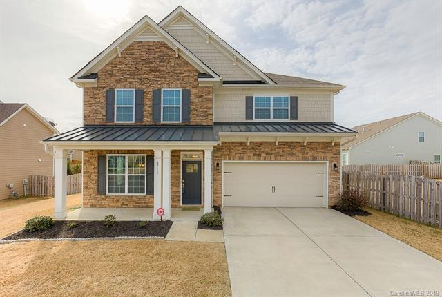 8719 Hallowford Drive, Huntersville, NC 28078 (#3473590) :: LePage Johnson Realty Group, LLC