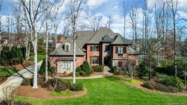 8108 Skyecroft Commons Drive, Waxhaw, NC 28173 (#3473635) :: High Performance Real Estate Advisors