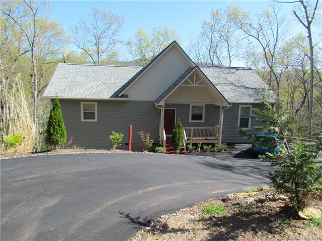 137 Fairway Drive, Black Mountain, NC 28711 (#3473661) :: Keller Williams Professionals