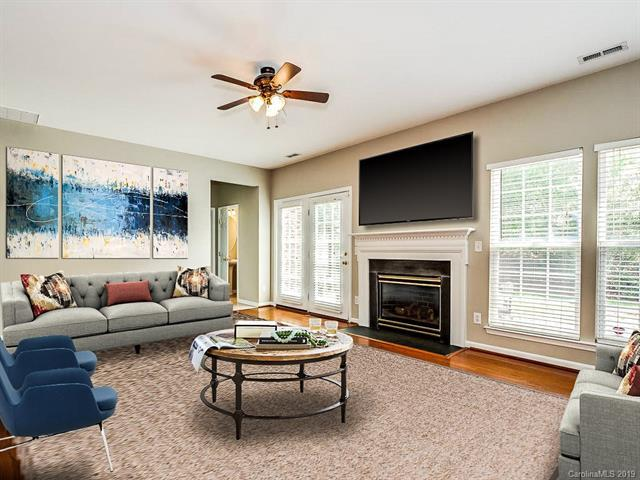 5219 Berkeley View Circle #75, Charlotte, NC 28277 (#3473668) :: The Premier Team at RE/MAX Executive Realty