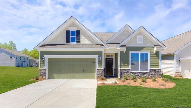 257 Robinwood Lane #219, Lake Wylie, SC 29710 (#3473670) :: Stephen Cooley Real Estate Group