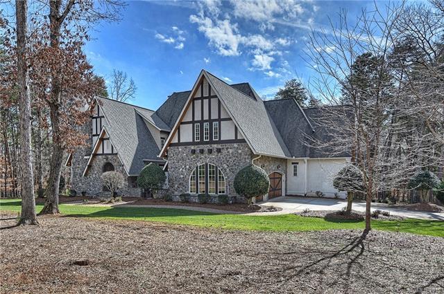 10200 Sweetleaf Place, Charlotte, NC 28278 (#3473680) :: Carlyle Properties