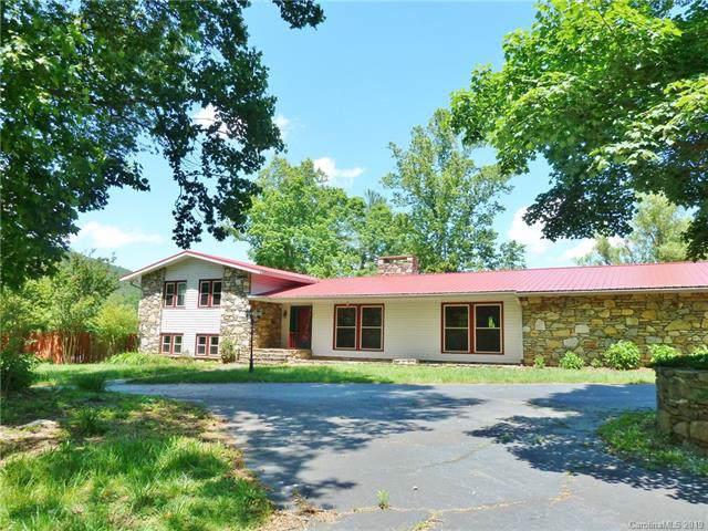 98 Boyd Estate Drive, Marion, NC 28752 (#3473801) :: Keller Williams Professionals
