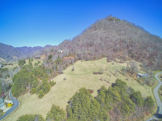 00 Crabtree Mountain Road, Clyde, NC 28721 (#3473820) :: Herg Group Charlotte