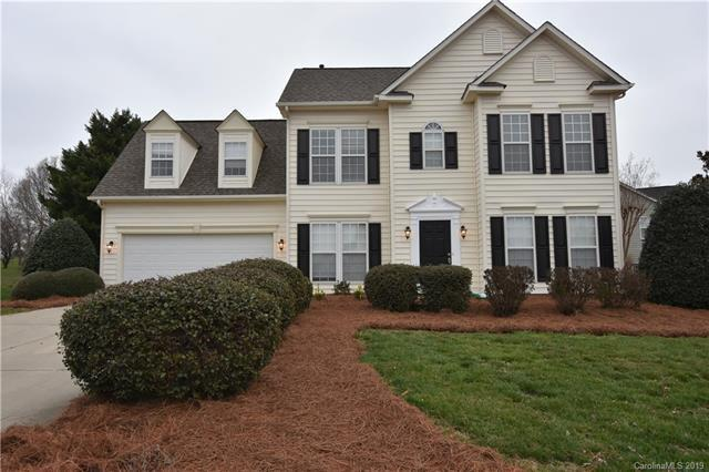 501 Circle Trace Road, Monroe, NC 28110 (#3473991) :: The Ramsey Group