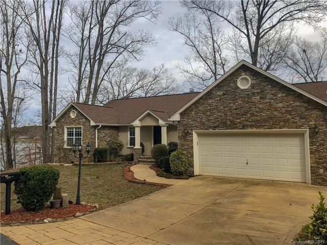 3568 Bay Pointe Drive, Sherrills Ford, NC 28673 (#3474052) :: The Ramsey Group