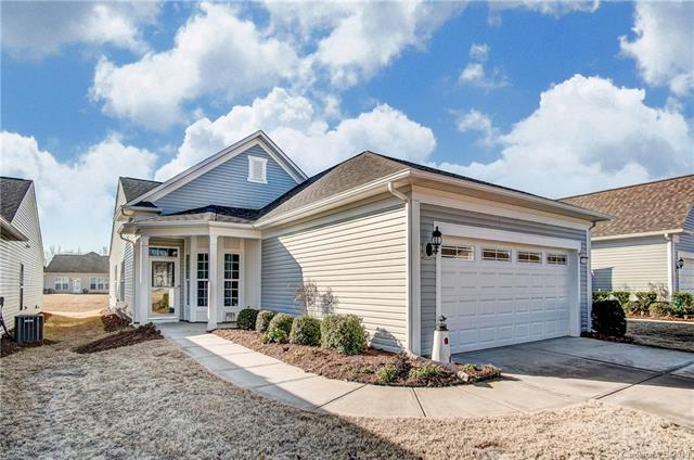 23101 Whimbrel Circle, Indian Land, SC 29707 (#3474079) :: The Ann Rudd Group