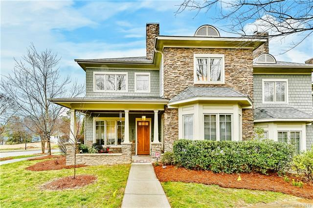 3707 Churchill Road, Charlotte, NC 28211 (#3474333) :: Keller Williams South Park