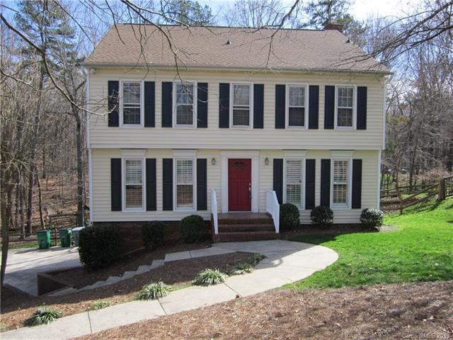 8222 Bellfield Place, Charlotte, NC 28270 (#3474752) :: The Ramsey Group