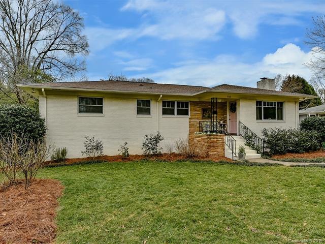 733 Stanfield Drive, Charlotte, NC 28210 (#3474753) :: Scarlett Real Estate