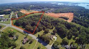 2004 N Old Nc Highway 16 Highway N, Denver, NC 28037 (#3474855) :: The Ramsey Group