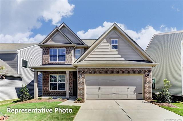 896 Windblown Place Lot 88, Rock Hill, SC 29730 (#3474861) :: Rinehart Realty