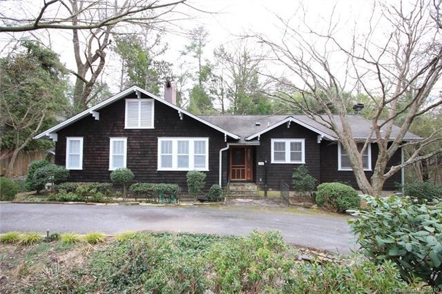 36 Twin Circle, Tryon, NC 28782 (#3474949) :: Washburn Real Estate