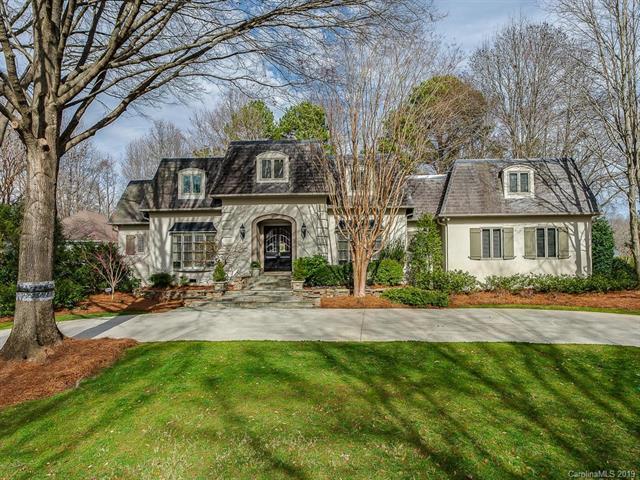 6863 N Baltusrol Lane, Charlotte, NC 28210 (#3474965) :: Homes Charlotte