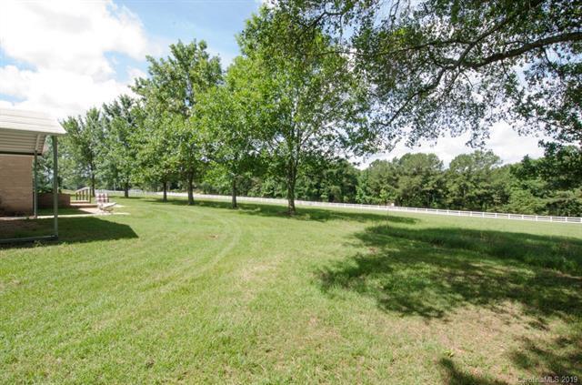 7993 Nc 742 Highway, Morven, NC 28119 (#3475018) :: Robert Greene Real Estate, Inc.