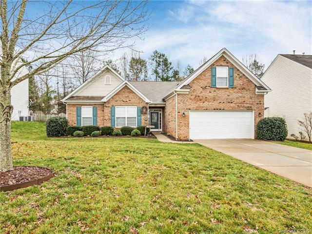 6109 Vinecrest Drive, Indian Land, SC 29707 (#3475107) :: IDEAL Realty