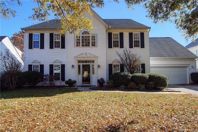 3715 Weddington Ridge Lane #4, Matthews, NC 28105 (#3475117) :: Scarlett Real Estate
