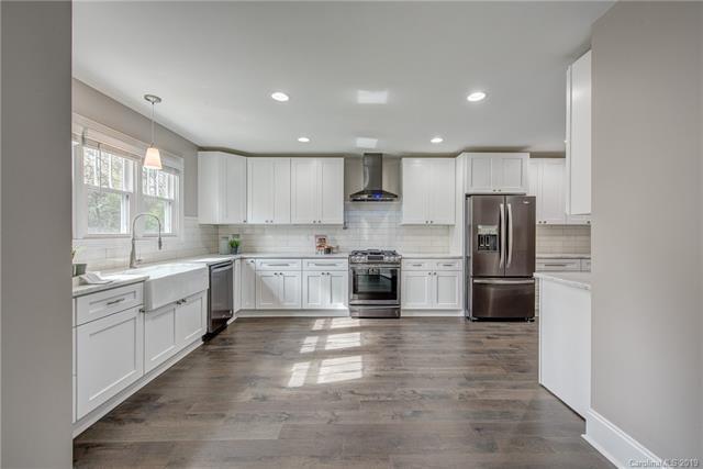 2132 Kenmore Avenue, Charlotte, NC 28204 (#3475171) :: MECA Realty, LLC