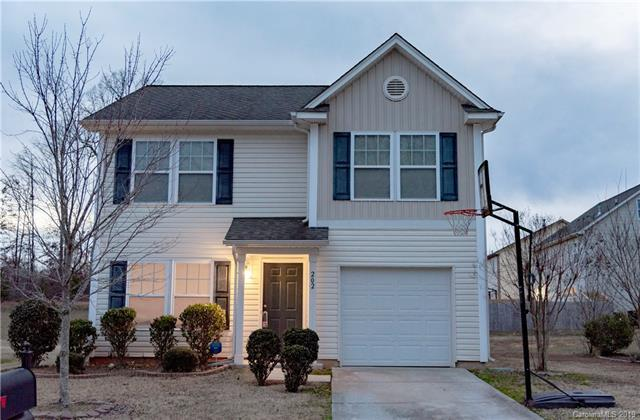 202 English Oak Lane, Landis, NC 28088 (#3475186) :: Rinehart Realty