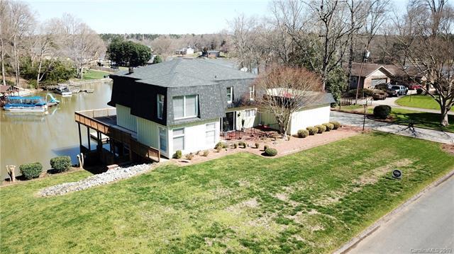 800 Edgewater Drive, Belmont, NC 28012 (#3475382) :: Rinehart Realty