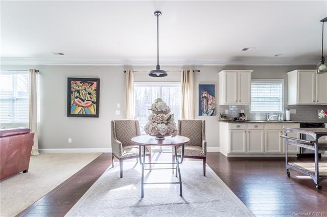 7008 Garamond Wood Drive, Charlotte, NC 28278 (#3475460) :: High Performance Real Estate Advisors