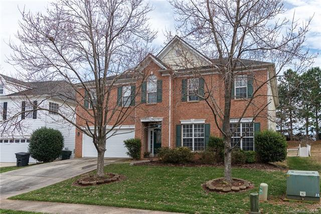 133 Cloister Lane, Mooresville, NC 28117 (#3475549) :: LePage Johnson Realty Group, LLC