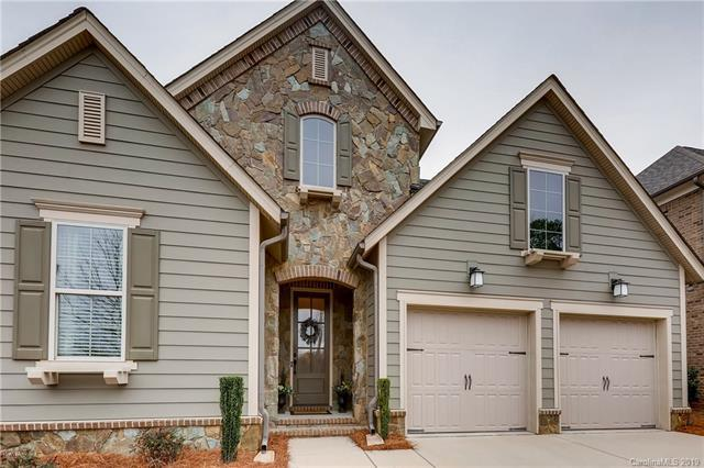 8935 Robbins Pond Road #338, Cornelius, NC 28031 (#3475550) :: High Performance Real Estate Advisors