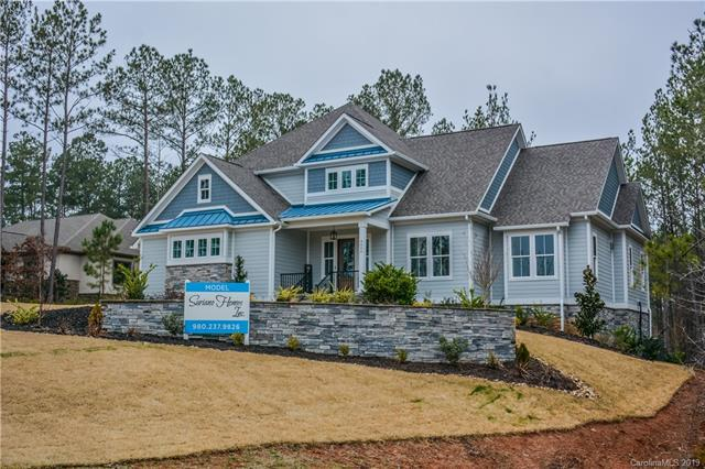 3000 Sherman Drive #6, Lancaster, SC 29720 (#3475565) :: High Performance Real Estate Advisors