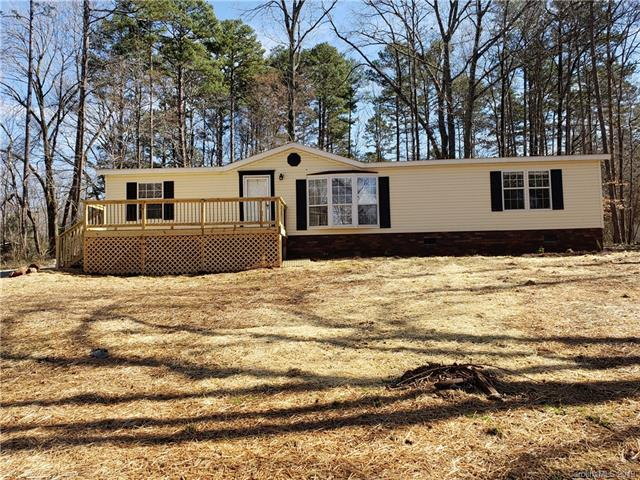 215 River Country Road, Salisbury, NC 28146 (#3475989) :: Roby Realty