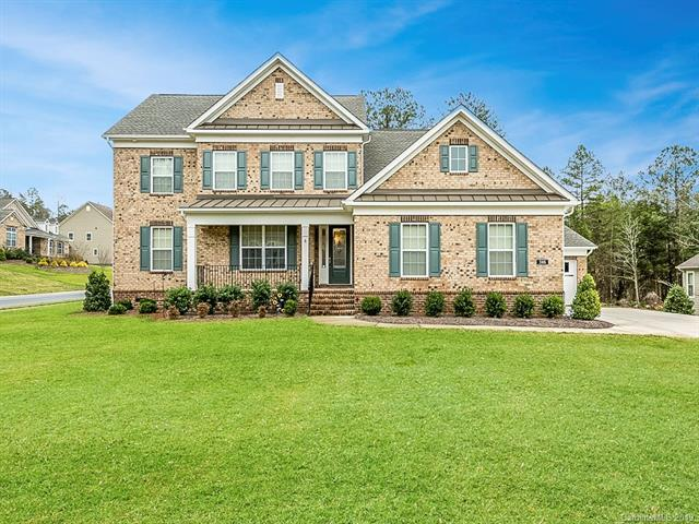 346 Monteray Oaks Circle, Fort Mill, SC 29715 (#3475994) :: Mitchell Rudd Group