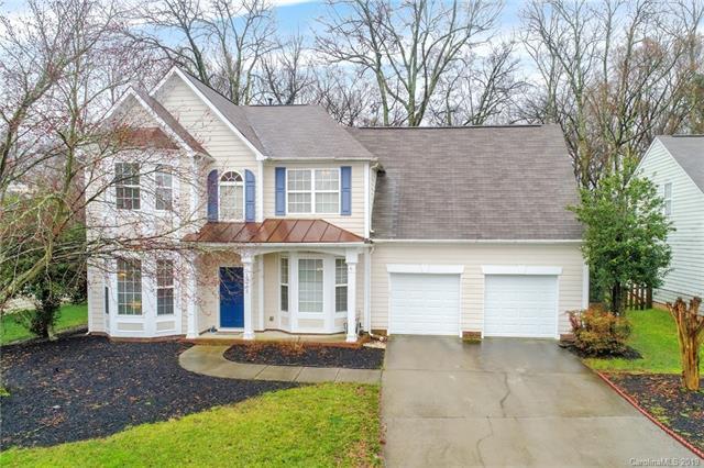 13905 Laurel Trace Drive, Charlotte, NC 28273 (#3476099) :: Cloninger Properties