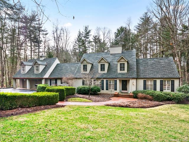 59 Hilltop Road, Biltmore Forest, NC 28803 (#3476140) :: Rowena Patton's All-Star Powerhouse