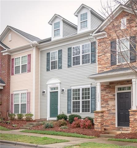 13935 Waverton Lane, Huntersville, NC 28078 (#3476197) :: Odell Realty