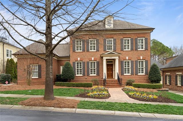 9414 Heydon Hall Circle, Charlotte, NC 28210 (#3476288) :: Rinehart Realty