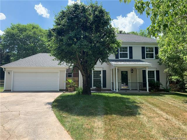 11730 Carisbrook Lane, Charlotte, NC 28277 (#3476333) :: Stephen Cooley Real Estate Group