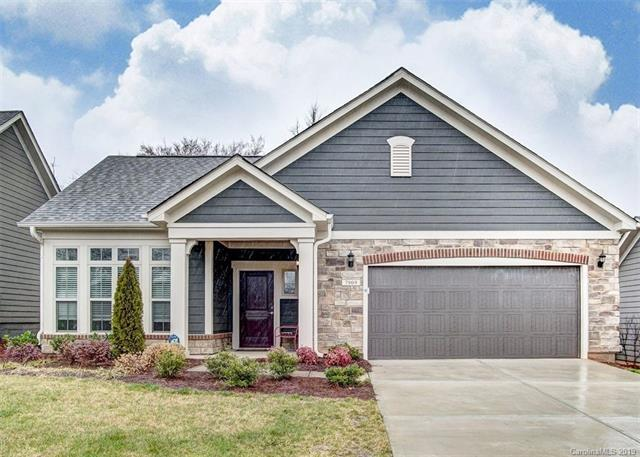 7909 Parknoll Drive, Huntersville, NC 28078 (#3476414) :: The Ramsey Group