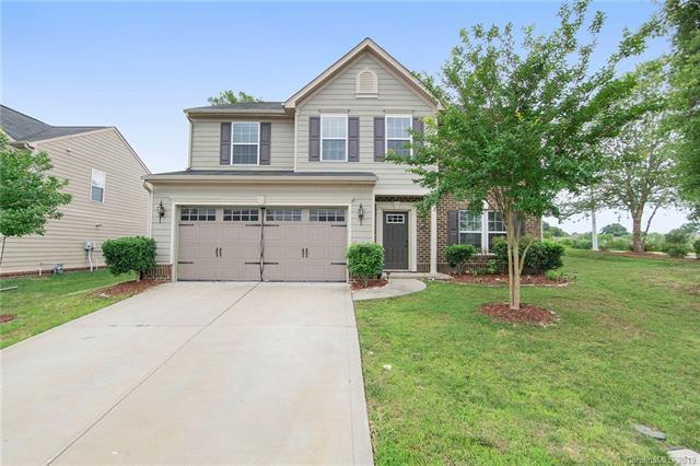 4207 Oconnell Street, Indian Trail, NC 28079 (#3476509) :: Charlotte Home Experts