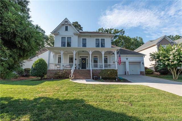 1217 Saint Johns Avenue, Matthews, NC 28104 (#3476569) :: LePage Johnson Realty Group, LLC