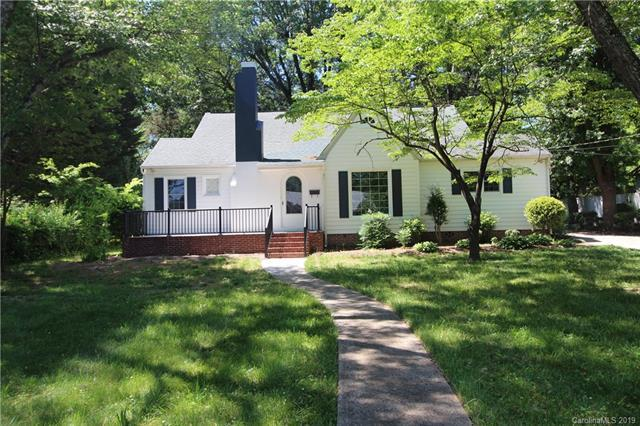 219 W Glendale Avenue, Mount Holly, NC 28120 (#3476639) :: Roby Realty