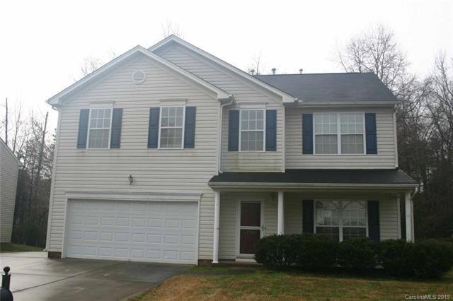 1786 Canebrook Drive, York, SC 29745 (#3476781) :: High Performance Real Estate Advisors