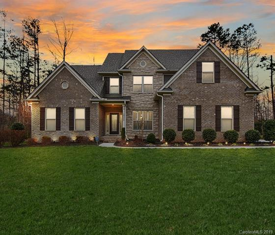 8250 Curico Lane #26, Mint Hill, NC 28227 (#3476841) :: Odell Realty