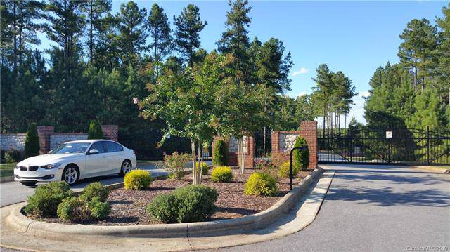 112 Starboard Lane #101, Statesville, NC 28677 (#3476902) :: LePage Johnson Realty Group, LLC