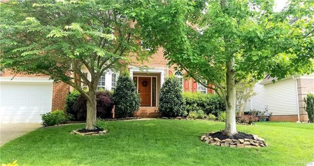 14829 Dunbeth Drive, Huntersville, NC 28078 (#3477235) :: Caulder Realty and Land Co.