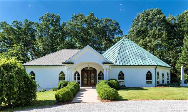 1289 Mcentire Road, Tryon, NC 28782 (#3477353) :: Rowena Patton's All-Star Powerhouse
